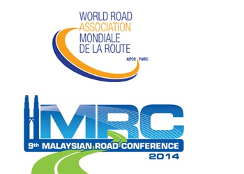 9th Malaysian Road Conference MRC 2014